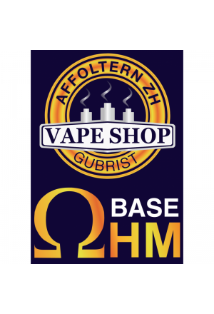 OHM Base By Vape Shop Gubrist