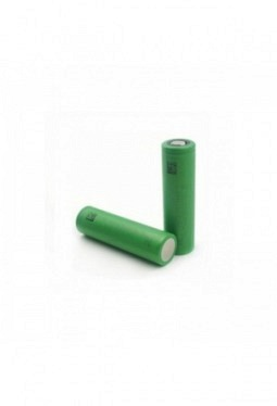 Sony VTC6 18650 3120mAh Batterie, flat top