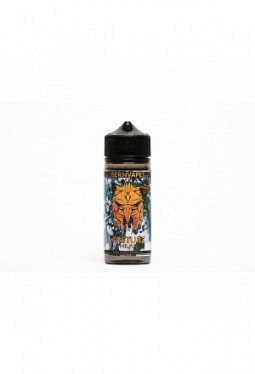 E-Liquid - Bernvapes - Absturz Milan