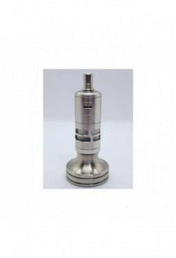 CORONA V6 MTL STAINLESS STEEL EDITION