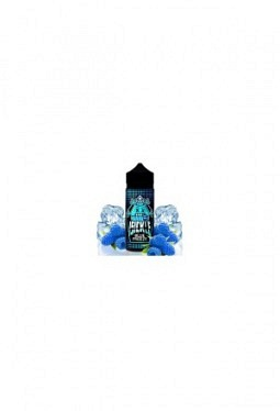 Blue Freeze - Isickle - E-Liquid