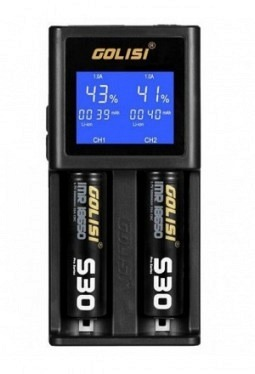 Golisi - S2 Smart Charger